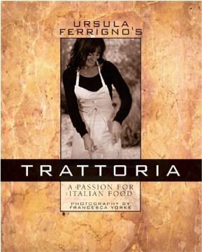 Ursala Ferrigno's Trattoria