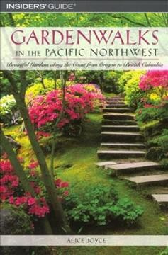 Gardenwalks in the Pacific Northwest
