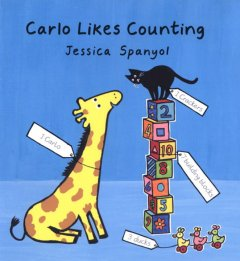 Carlo Likes Counting