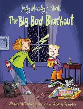 The Big Bad Blackout