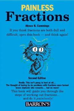 Painless Fractions