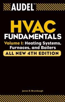 Audel HVAC Fundamentals