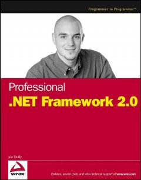Professional .NET Framework 2.0