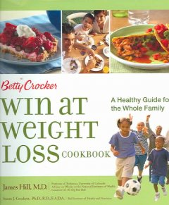 Betty Crocker Win at Weight Loss Cookbook