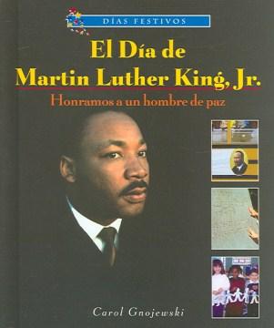 El día de Martin Luther King, Jr