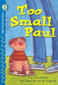 Too Small Paul