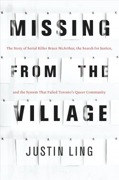 Missing From the Village