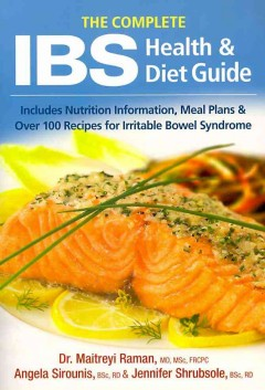 The Complete IBS Health & Diet Guide
