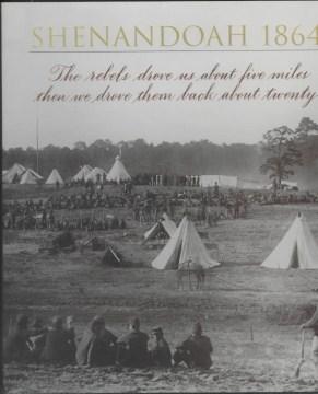 Shenandoah 1864