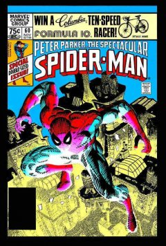 Essential Presents Peter Parker, the Spectacular Spider-Man