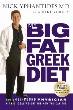 My Big Fat Greek Diet