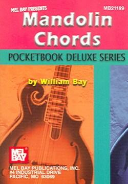 Mel Bay Presents Mandolin Chords
