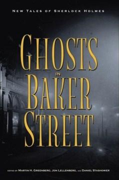 Ghosts in Baker Street