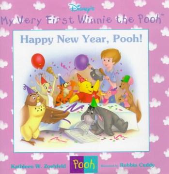 Happy New Year, Pooh!