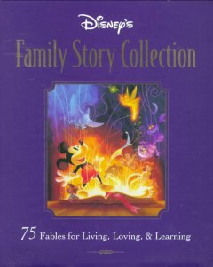 Disney's Family Story Collection