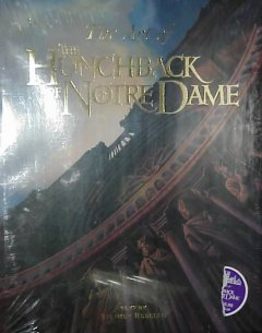 The Art of The Hunchback of Notre Dame
