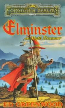 Elminster in Myth Drnnor