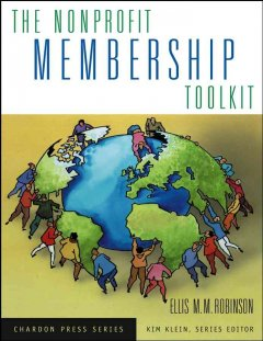 The Nonprofit Membership Toolkit