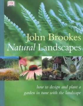 John Brookes Natural Landscapes