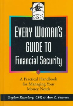 Every Woman's Guide to Financial Security