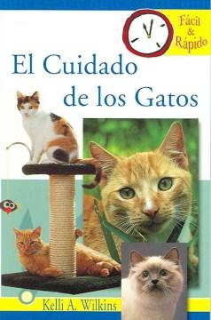 El cuidado de los gatos