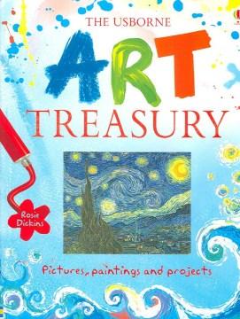 The Usborne Art Treasury