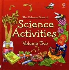 Usborne Science Activities