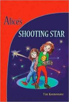 Alice's Shooting Star