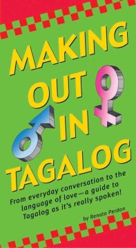 Making Out in Tagalog