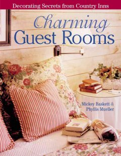 Charming Guest Rooms