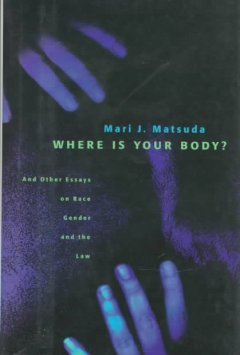 Where Is your Body?