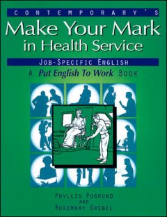 Make your Mark in Health Service