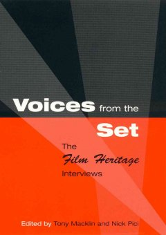 Voices From the Set