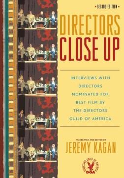 Directors Close up