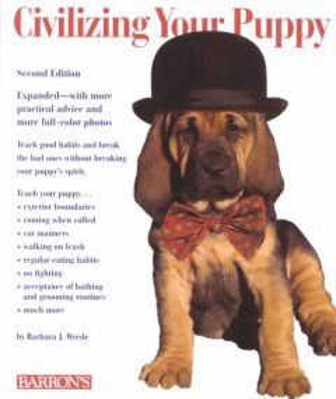 Civilizing your Puppy