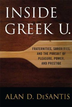 Inside Greek U