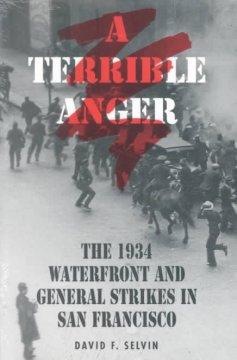 A Terrible Anger