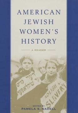 American Jewish Women's History