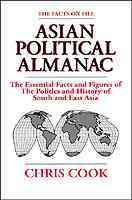 The Facts on File Asian Political Almanac