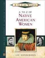A to Z of Native American Women