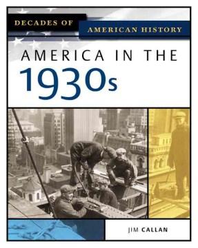 America in the 1930s