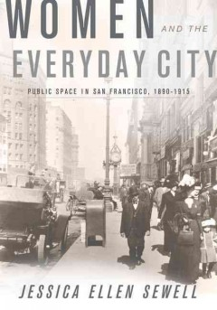Women and the Everyday City