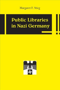 Public Libraries In Nazi Germany