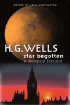 Star Begotten