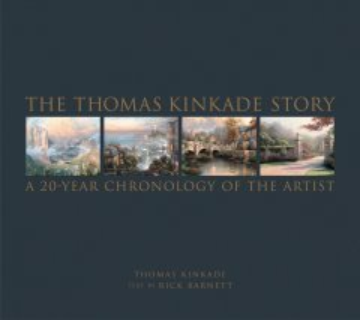 The Thomas Kinkade Story