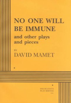 No One Will Be Immune