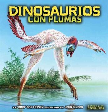 Dinosaurios con plumas