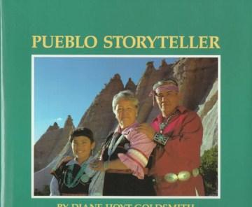 Pueblo Storyteller
