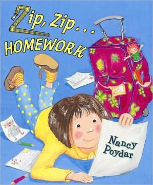 Zip, Zip--homework!
