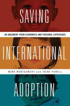 Saving International Adoption